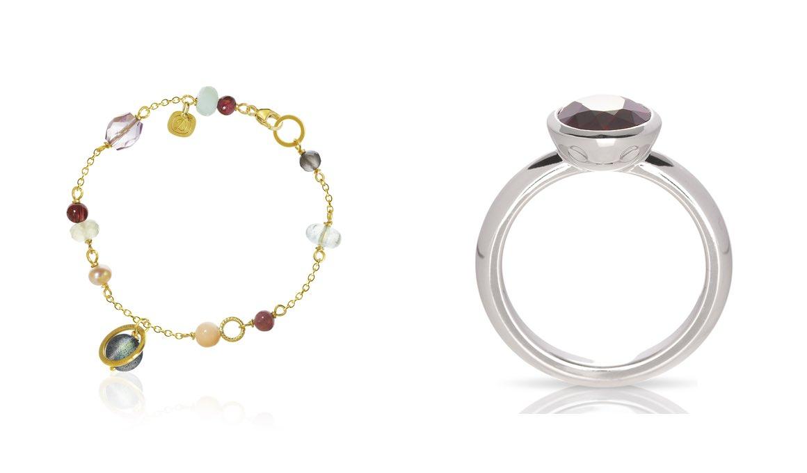 Smycken med månadsstenar 60530e29f845e