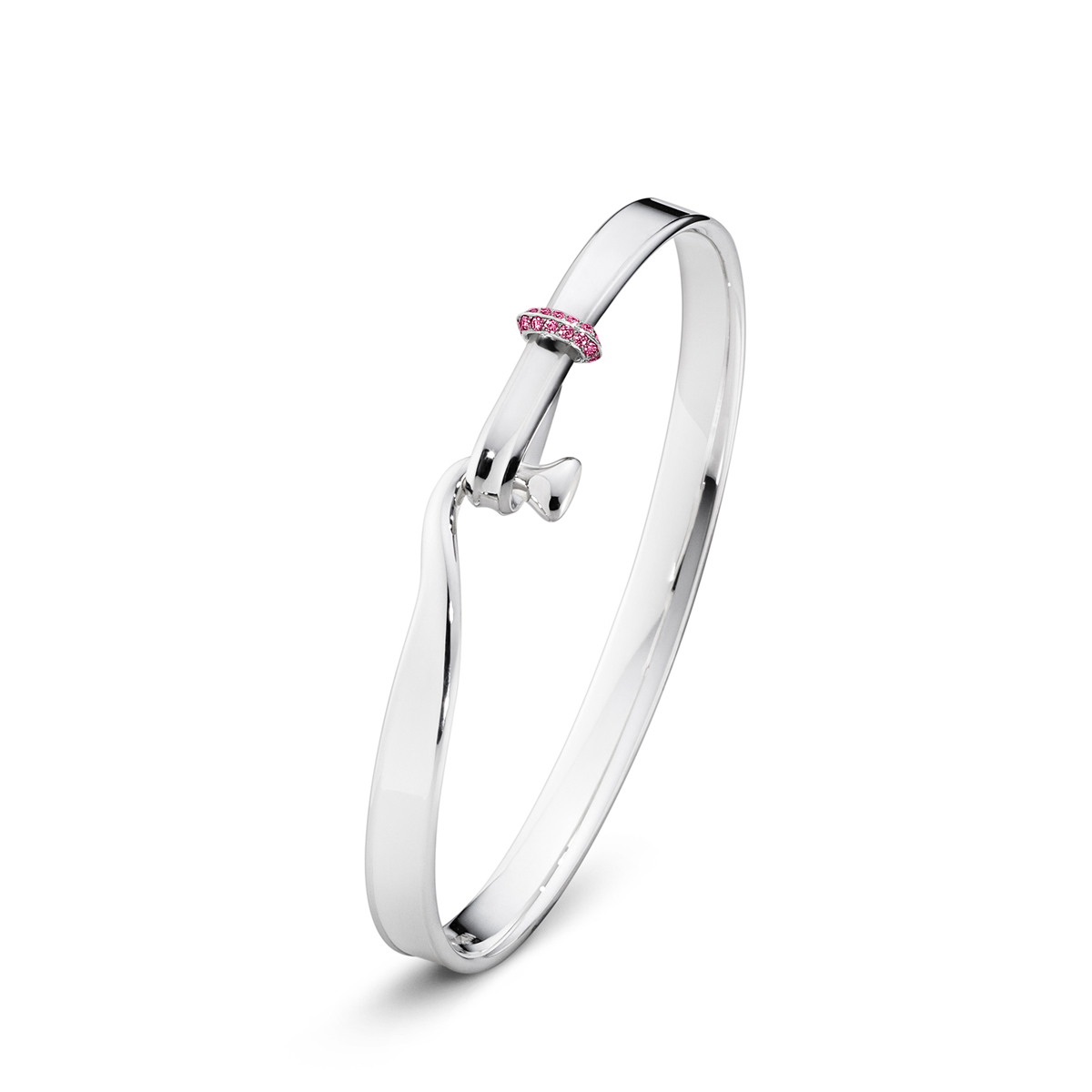 Georg_Jensen_10001038_TORUN_BANGLE_Rubiner